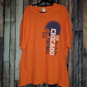 Mens Chicago Bears Tshirt